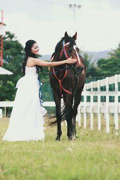 Bridal dres