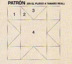 1000 images about cojines de yoyis on pinterest - Patrones cojines patchwork ...