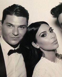 Kim Kardashian's Wedding Makeup Artist Spills Tips -- Look Like Kim