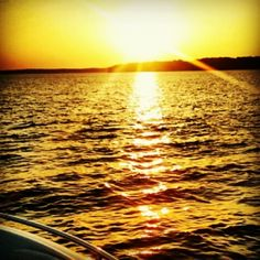 Check out lake gaston!! @Roanoke Rapids, NC in North Carolina