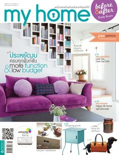 My Home Thai Magazine - Buy, Subscribe, Download and Read My Home on your iPad, iPhone, iPod Touch, Android and on the web only through Magzter