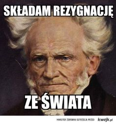 rezygnacja Wtf Funny, Funny Memes, Hilarious, Jokes, Sad Pictures, Reaction Pictures, Polish Memes, Depression Memes, Some Quotes