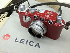 Red Leica