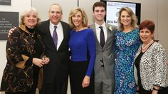 20 local benefactors honored on Philanthropy Day - w/photos