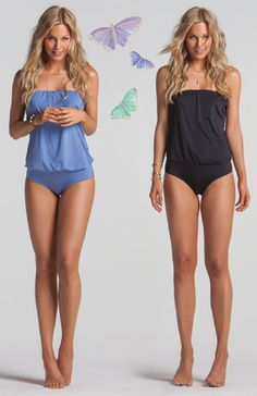 L*Space Sunseeker One Piece...love this suit!