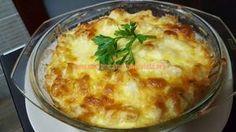 Baked Potato, Mashed Potatoes, Cooking Recipes, Eggs, Baking, Breakfast, Ethnic Recipes, Food, Mariana