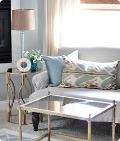 Master Bedroom Update | Centsational Girl