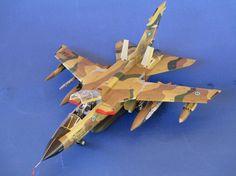 1/48 Revell Tornado IDS RSAF by Pantelis Antonoglou – HELMO Fighter Jets, Aircraft, Aviation, Planes, Airplane, Airplanes, Plane