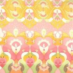 Swanky, Bevery Hills Blush 16031-11  by Chez Moi for Moda Fabrics