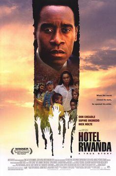 Hotel Rawanda