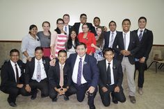 Honduras mission Comayagüela 2015-2018: July 2015. Welcoming Presidente and Hermana Ferman to the mission.