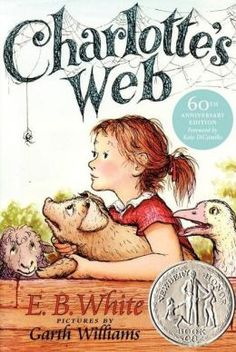 Charlotte's Web - Ms. M. Harris