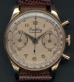 Breitling Chronomat G