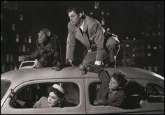 Tarzán en Nueva York 1942
