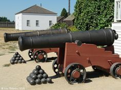 cannons - Google Search