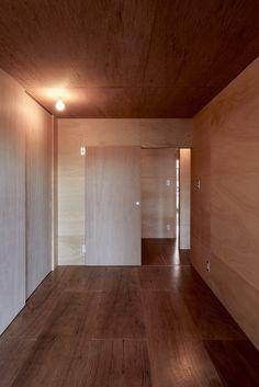 おすすめです! Wood Architecture, Osaka, House, Interior Design, Gallery, Corridor, Furniture, Photograph, Home Decor