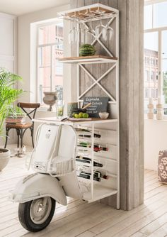 Die 10 Besten Bilder Von Tee Regal Diy Apartment Ideas Diy Room