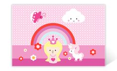 Birth cards - View examples of birth announcements Announcement, Birth, Cards, Pink Princess, Births, Maps