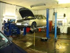 Preferred Commercial is pleased to offer for sale this well established garage and body repair specialist, which has been in our client's hands since 1989 and which is only now being placed on the market due to our client's wish to retire.