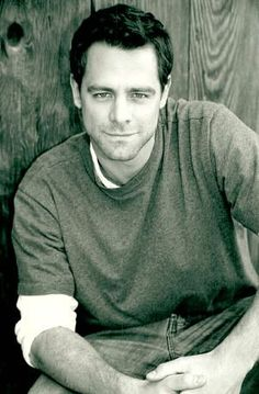 Christopher. I loved him even though i always wanted Luke and Lorelai together.