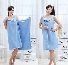 SPA Cocoon - Luxurious Bathrobe that you can also lounge and sleep in