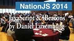 JavaScript and iBeacons (NationJS 2014)