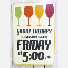 Fab.com | Group Therapy 12x18