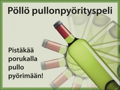 Tulostettava Pöllö pullonpyörityspeli ryhmätoimintaan | RyhmäRenki Party And Play, Kindergarten, Language, Teacher, Mindfulness, This Or That Questions, Games, Bottle, Professor