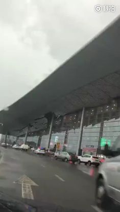 Click to see GIF At the Nanchang Changbei International Airport in China today on Funny Goblin, the best creative humor community to search and share your favorite funny pictures, memes, gifs, jokes, humour pics, videos on internet.