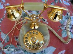 Telefone fixo homologado