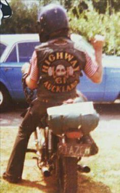 Biker Clubs, Motorcycle Clubs, Biker Gangs, Chinese Art, Cut And Color, Old And New, Vests, New Zealand, Detroit