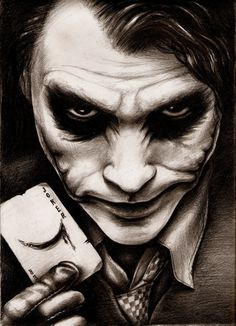 Find images and videos about batman, joker and heath ledger on We Heart It - the app to get lost in what you love. Joker Heath, Der Joker, Joker Art, Fotos Do Joker, Joker Pics, Joker Kunst, Les Oscars, Joker Y Harley Quinn, Le Clown