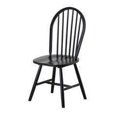LIDINGBY Chair IKEA $39. . . for reception area for the old people