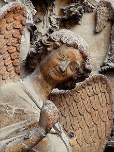 Angel: Reims