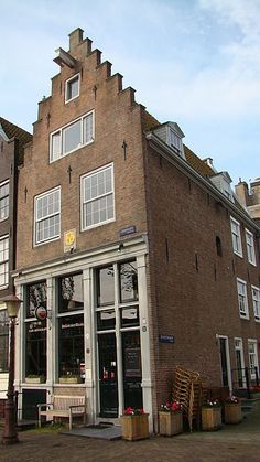 Amsterdam - Zandhoek 14