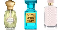 11 Best Perfumes for Summer 2015 - New Summer Fragrances