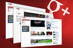 YouTube adds Google+....http://tinyurl.com/lkj89my  #google+ #youtube #new #features #onlinestory #globalmediait #story #news #technology #it #ti #posts