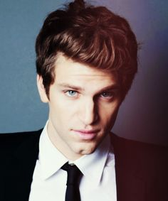 Keegan Allen + Pretty Little Liars + Toby Cavanaugh... I already posted one of him but I love him! ;)