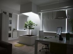 Studio di progettazione, Canicattì, 2012 - ZAHARA architecture biolab