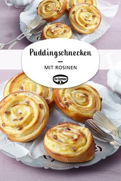 Puddingschnecken: Ein Hefegebäck mit Pudding und Rosinen Best Picture For christmas baking For Your Taste You are looking for something, and it is going to tell you Gluten Free Cookie Recipes, Holiday Cookie Recipes, Chocolate Cookie Recipes, Cupcake Recipes, Baking Recipes, Dessert Recipes, Best Italian Cookie Recipe, Italian Lemon Cookies, Italian Cake
