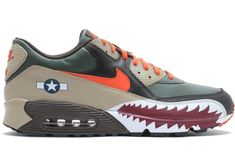 Buy and sell authentic Nike Air Max 90 Warhawk shoes and thousands of other Nike sneakers with price data and release dates. Nike Air Max 90s, Mens Nike Air, Nike Men, Air Max Sneakers, Sneakers Nike, Air Max 90 Premium, Nike Boots, Nike Free Shoes, Sock Shoes