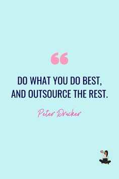 Feeling overwhelmed with the number of tasks you have left to do this week? Outsource and delegate. Think about what you could delegate to someone else in your team or outsource to a virtual assistant. Feeling Overwhelmed, Virtual Assistant, Number, Feelings