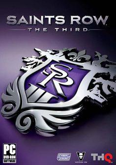 Saints Row: The Third İndir (Full/PC)
