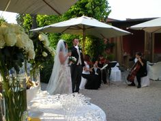 Sean and Kira wedding