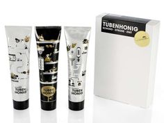 The Honey Tube Takes Traditional Flavors and Mixes Them Up #bees trendhunter.com