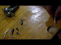 Как восстановить резьбу в ДСП.Ремонт мебели  восстановление  резьбы в ДСП . - YouTube