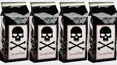 Death Wish Coffee | World's Strongest Coffee