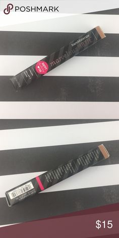 Bare minerals Moxie lipgloss risk taker neutralNIB Bareminerals by BARE ESCENTUALS Marvelous Moxie lipgloss Color is risk taker, great neutral color. Condition is new in box. Our cosmetics are never opened swatched or used.  Size is 3.5 ML/.11 fl oz  💸Let us save you money by bundling lots of cosmetics together!💸  ❌No trades  💥We ship superfast💥 bareMinerals Makeup Lip Balm & Gloss