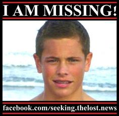 "PIERCE CROWLEY 15 yrs, WHITE PLAINS, NY  05/25/12  White Plains Police Department is currently investigating a missing person report of 15-yr-old runaway. Last seen 03/25/12 in the area of 21 Bloomingdale Rd, White Plains, NY. He is a male, white, 5'10"", weighing 150 lbs, light brown hair, blue eyes and braces. Last seen wearing bright blue Florida Gators short sleeve T-shirt with dark blue jeans and black sneakers with lime green trim. White Plains Police Dept (914) 422-6111."