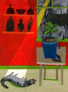 Sara Barnes: Buy Some Damn Art